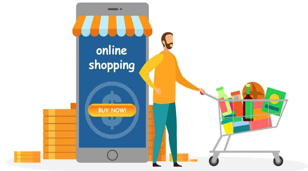 Food Industry Migrates to E-commerce