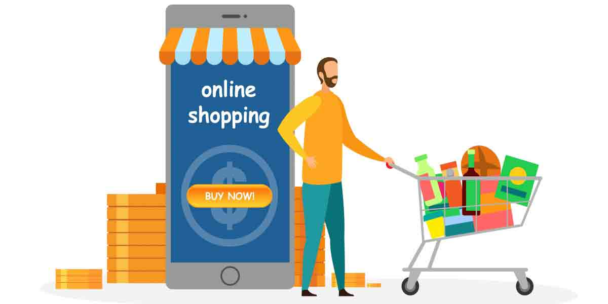 Food Industry Migration to E-Commerce