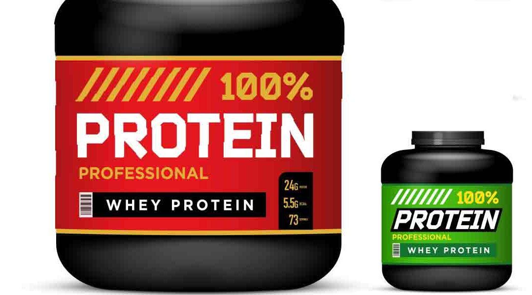 Maximizing Benefits: Whey Protein Formulations