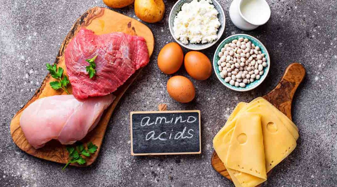 Making a Claim: Factors Impacting Protein Quality and a New Way for Measuring