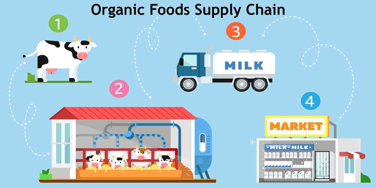 Supply Chain Challenges: Organic and Non-GMO Ingredients