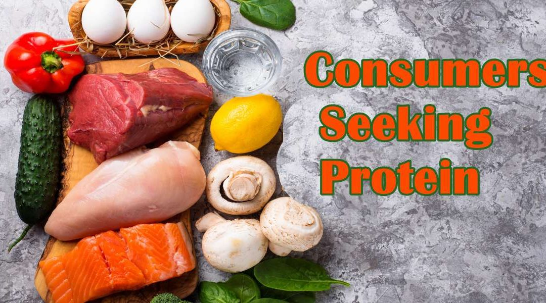 Protein, Appetite & Leveraging: Protein's Role in Energy Balance