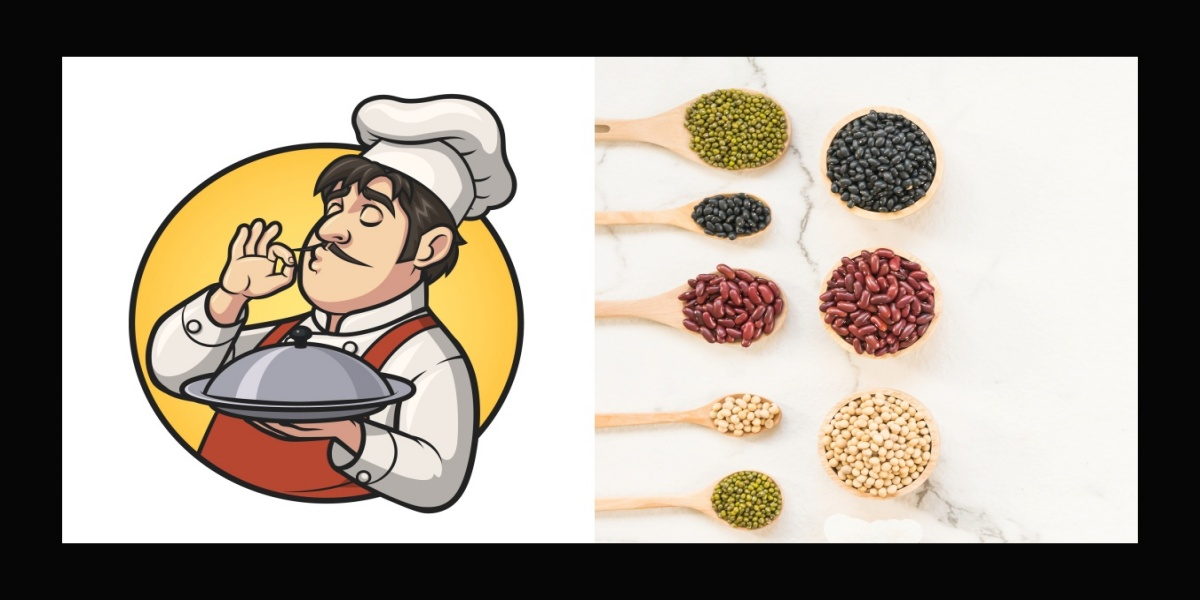 Pulses, such as chick peas, black-eyed peas and lentils, provide an excellent protein-rich, plant-based platform for many culinary applications.