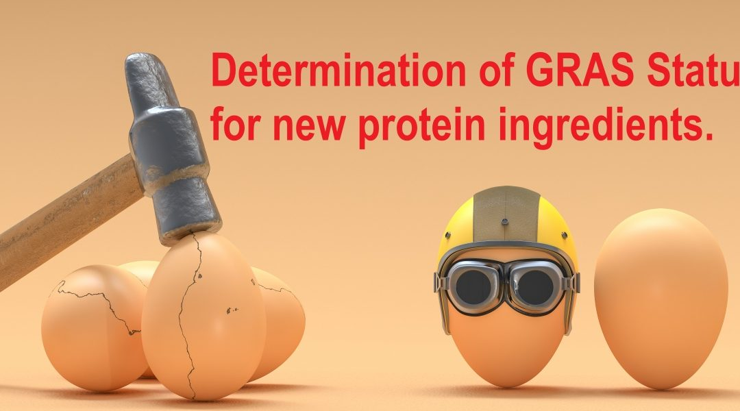 Regulations on Protein Claims & Ingredients