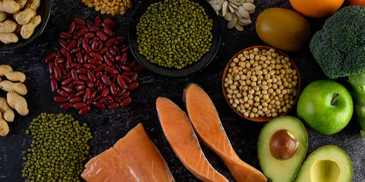 Novel protein ingredients, such as beans, peas and nuts, are being used more frequently in food product development in response to consumer demand for more plant-based, protein ingreidents.