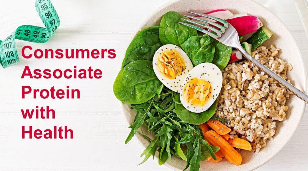 Proteins and Consumer Attitudes