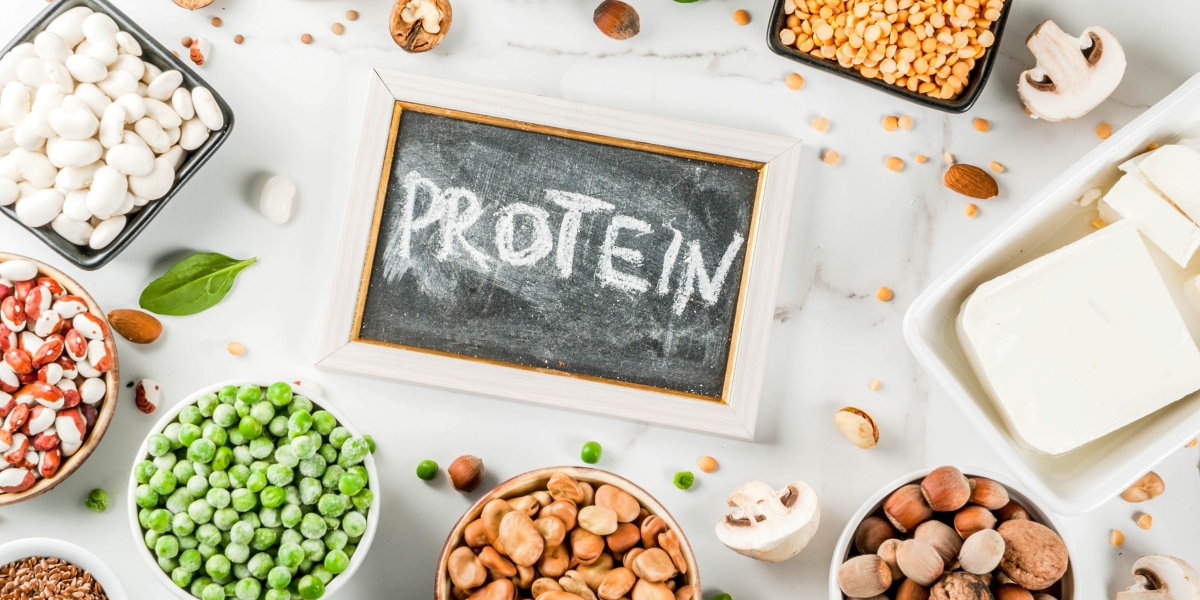 The health and wellness trends is driving interest in novel protein ingredients, such as peas and other legumes, rice and nuts.
