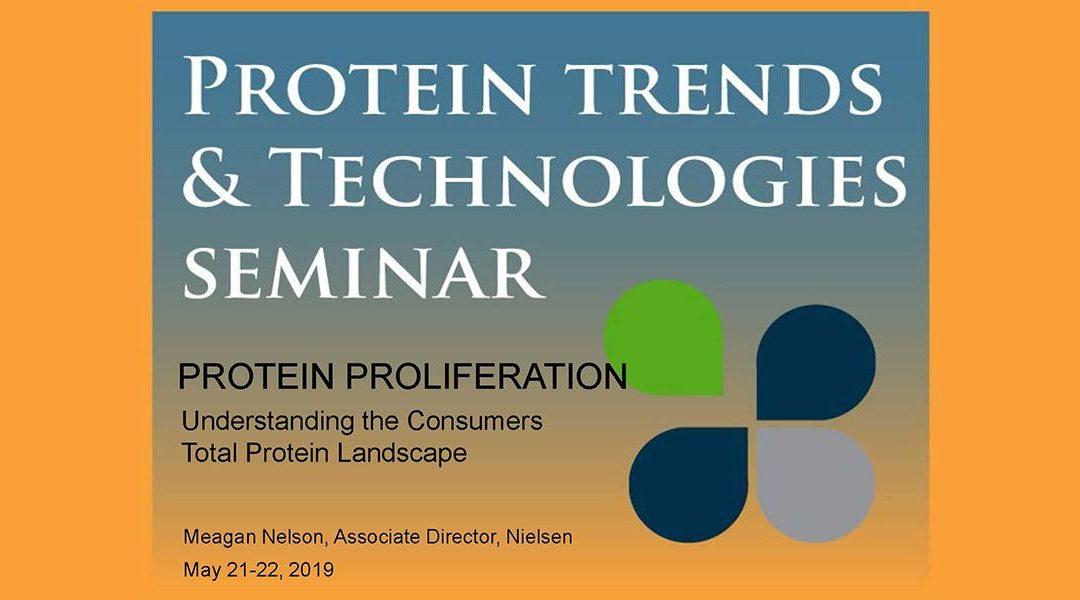 Protein Proliferation Presentation