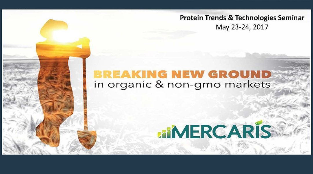 Organic Protein Marketplace Presentation
