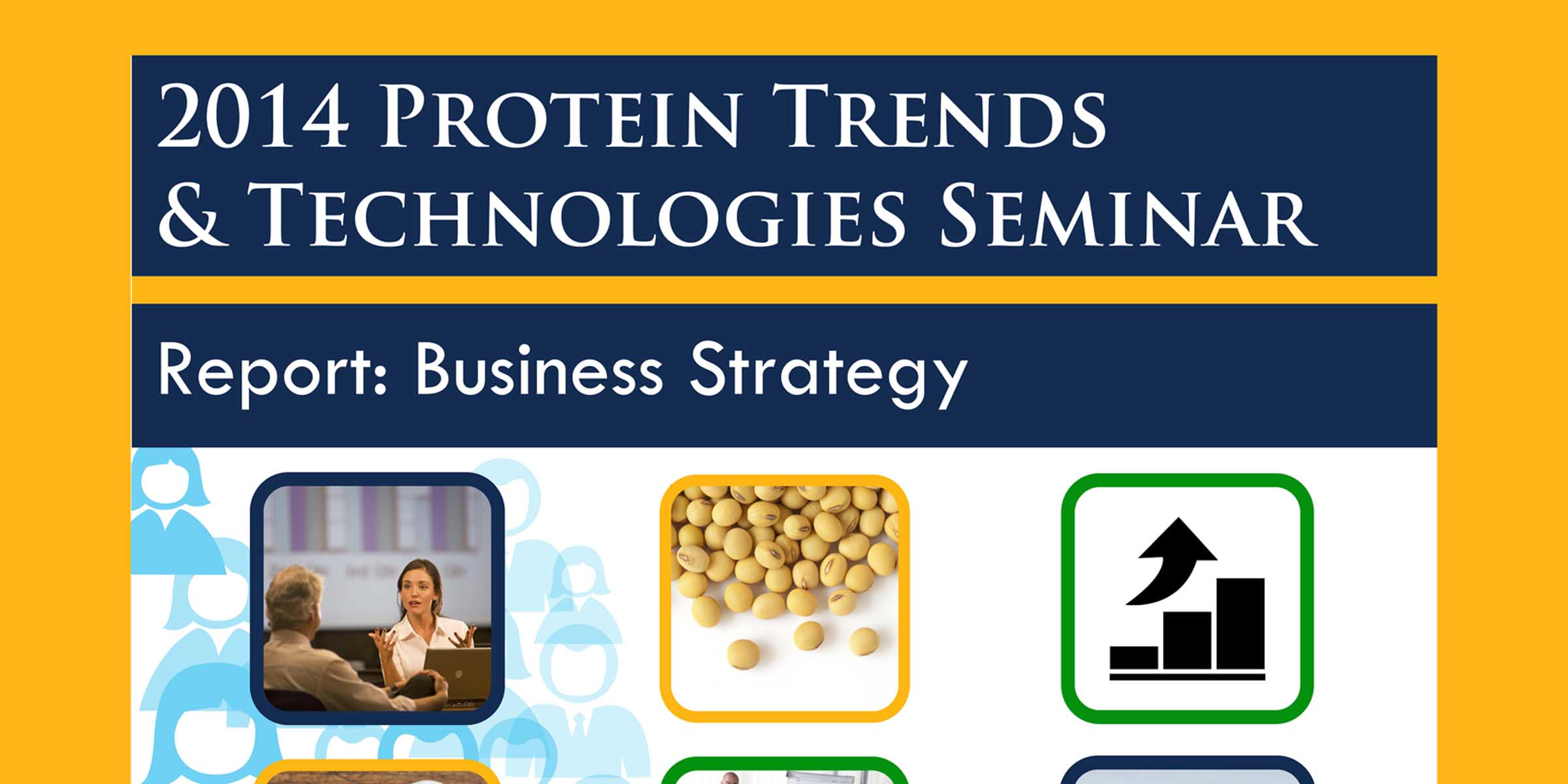 2014 PROTEIN Trends Technologies Strategies Post Conference MAGAZINE
