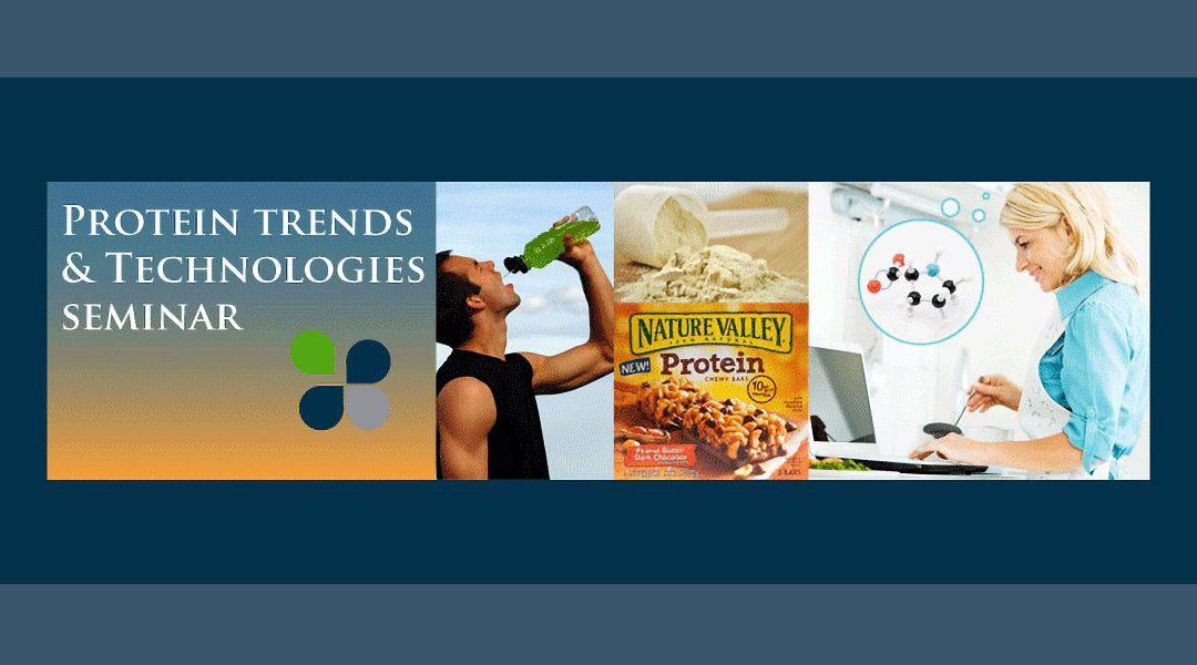 2014 Protein Trends & Technologies Seminar