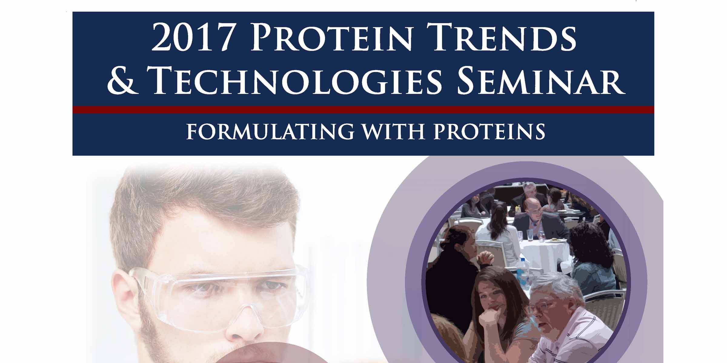 2017 Protein Trends Technologies Post Conference Formulating Magazine
