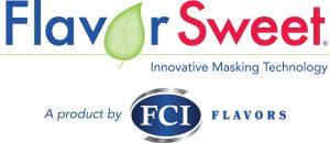Flavor Sweet Logo