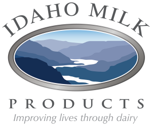 Idaho Milk Logo