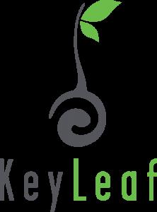 Keyleaf Logo