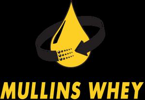 Mullins Whey Logo