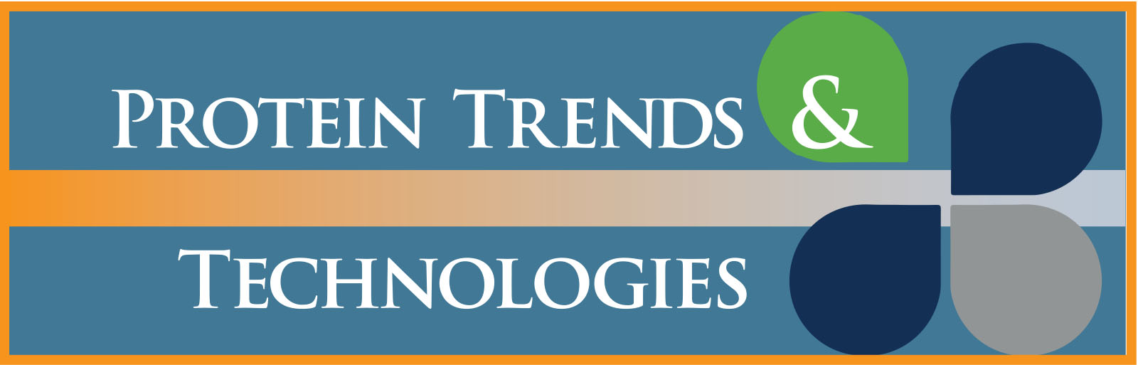 PROTEIN Trends Technologies Logo Generic