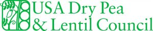 USA Dry Pea & Lentil Council Logo