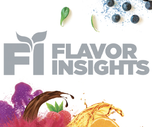 Flavor Insights logo