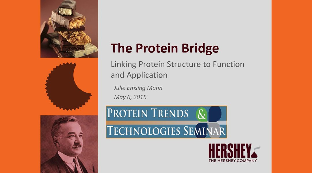 Linking Protein Structure to Function and Applications Presentation