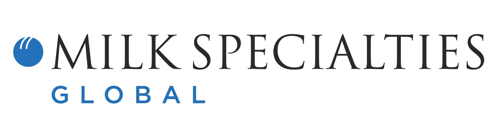 Milk Specialties Global Logo