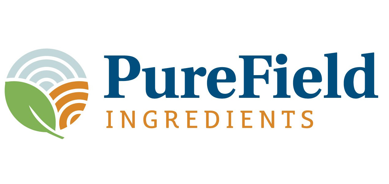 PureField Ingredients LOGO