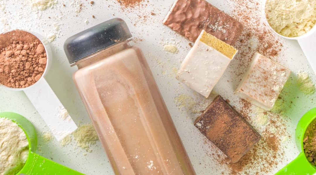 How Much Protein Is In Concentrates & Isolates