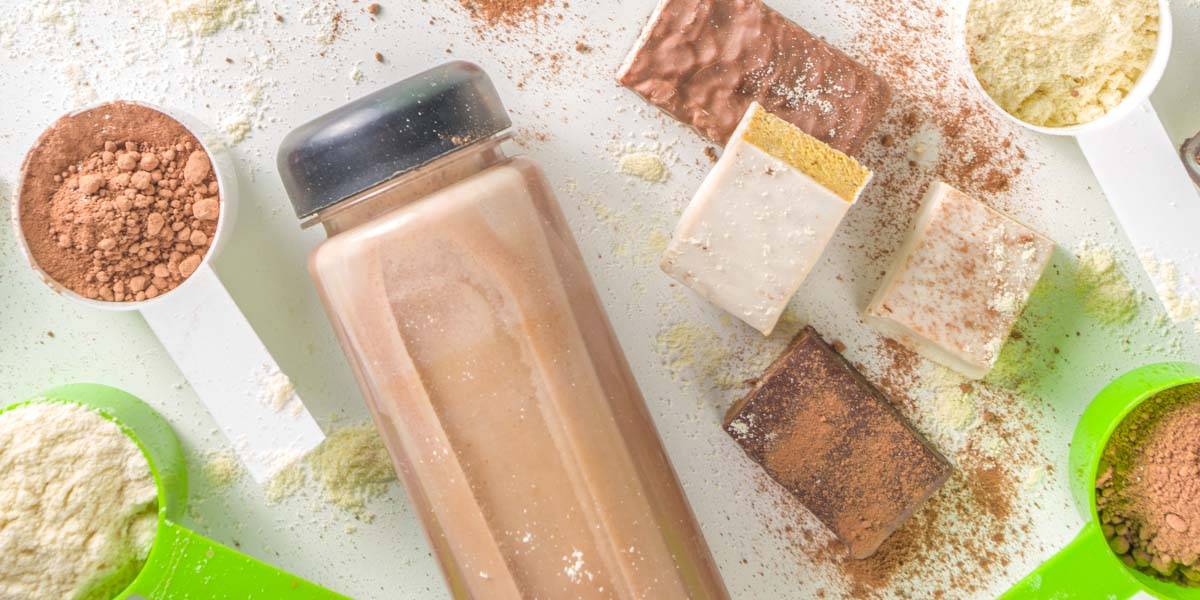 How Much Protein is in Concentrates and Isolates